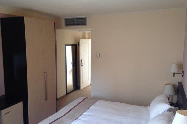 Hotel Vila Anna - фото 5