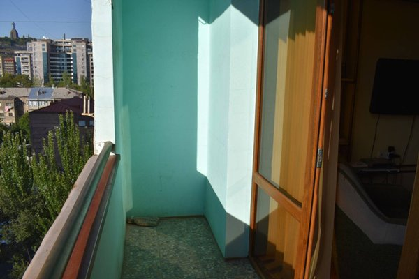 RetroCity Apartments by Opera Theatre - фото 14