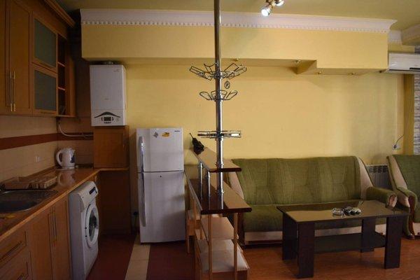 RetroCity Apartments by Opera Theatre - фото 16