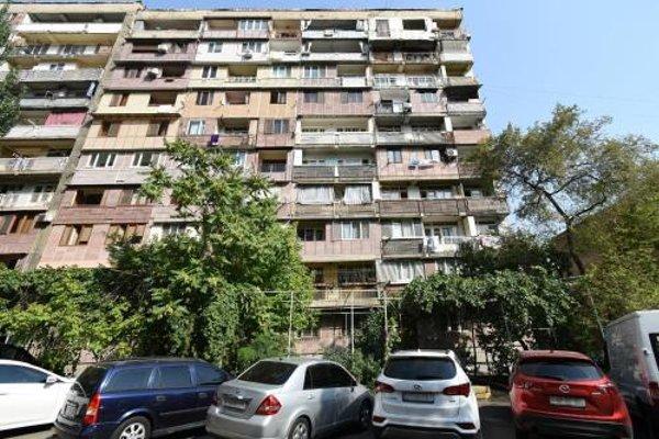 RetroCity Apartments by Opera Theatre - фото 23