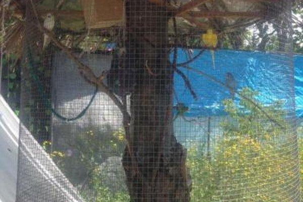 Family Summer House On Cityline - фото 10