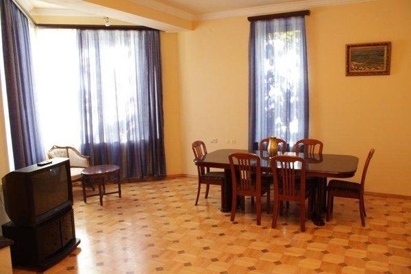 Private Residence Villa - фото 14