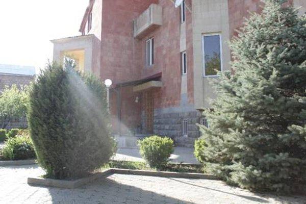 Private Residence Villa - фото 21