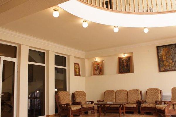 Private Residence Villa - фото 6
