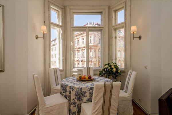 Alsergrund Luxury by welcome2vienna - фото 11