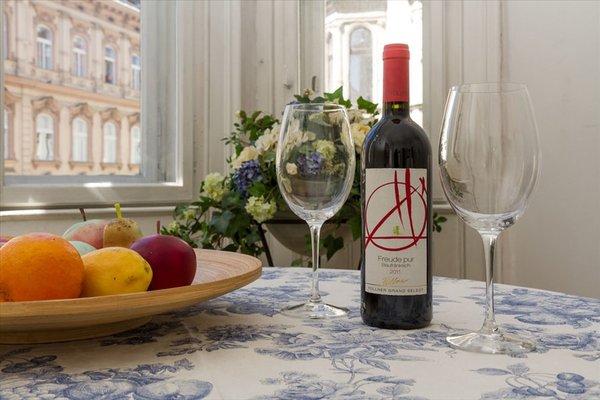 Alsergrund Luxury by welcome2vienna - фото 13