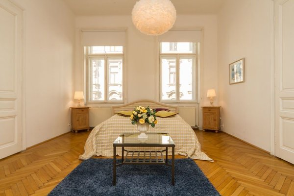 Alsergrund Luxury by welcome2vienna - фото 14