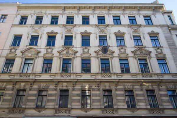Alsergrund Luxury by welcome2vienna - фото 22