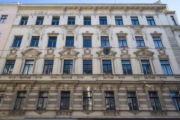 Alsergrund Luxury by welcome2vienna - фото 4