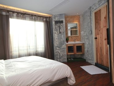 Хостел Hualien Wow Hostel