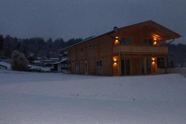 Ferienwohnung Zillertal - Schwemberger - фото 50