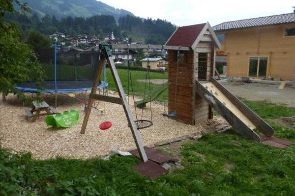 Ferienwohnung Zillertal - Schwemberger - фото 11