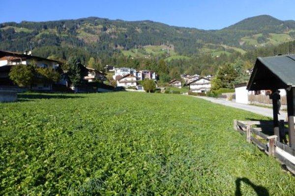 Ferienwohnung Zillertal - Schwemberger - фото 15