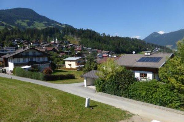Ferienwohnung Zillertal - Schwemberger - фото 20
