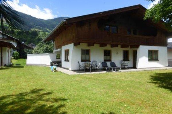 Ferienwohnung Zillertal - Schwemberger - фото 22