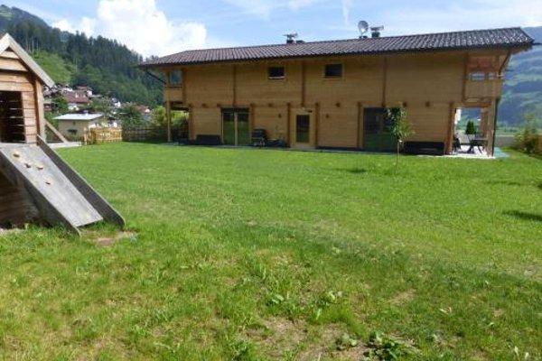 Ferienwohnung Zillertal - Schwemberger - фото 4