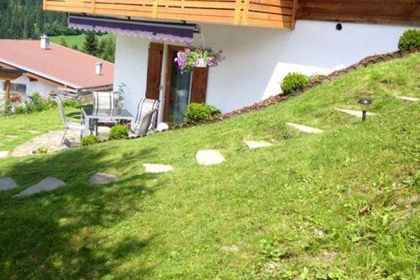 Appartement Gschwandtner - фото 3