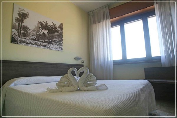 Hotel I Cugini - фото 5