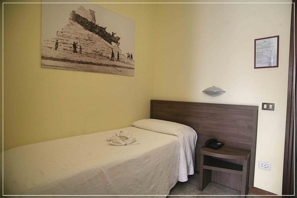 Hotel I Cugini - фото 9