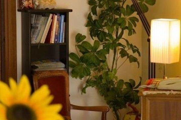 La Ruota Dei Pavoni - фото 9