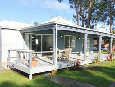 Гестхаус Jervis Bay Love Shack