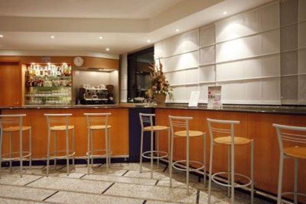 Отель EXPRESS - фото 12