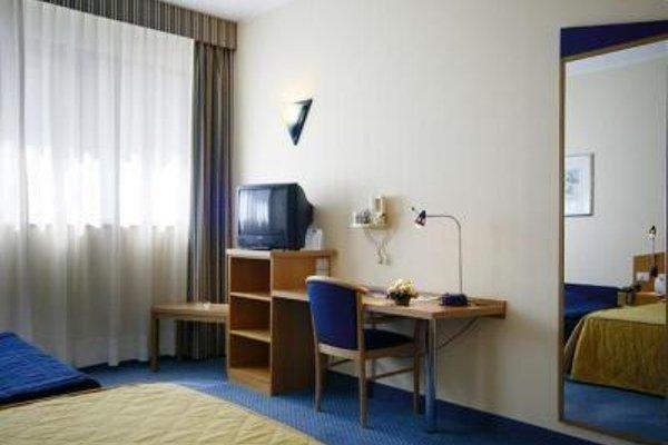 Отель EXPRESS - фото 5