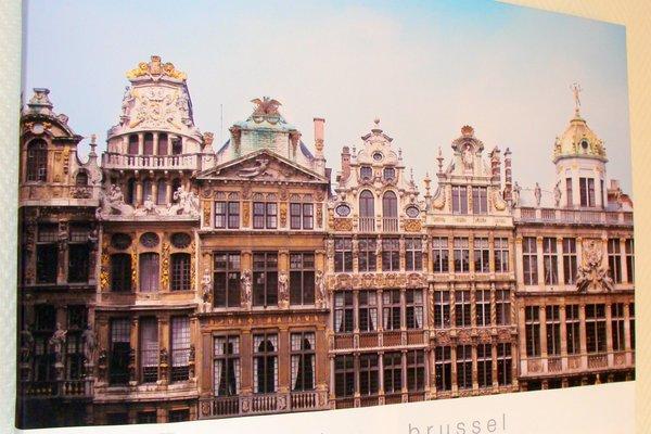 BRUSSELS CEE - фото 15
