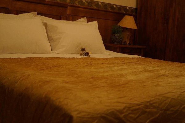 Boutique Troy Hotel - 4