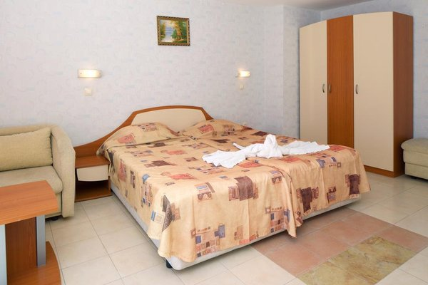 Hotel Kotva 3 - 3