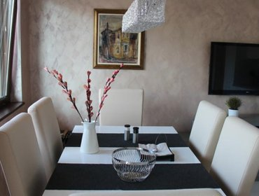 Apartments Deluxe Apartment Velingrad