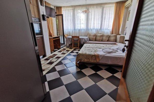 Guest House Liliya - фото 10
