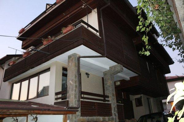 Guest House Liliya - фото 15