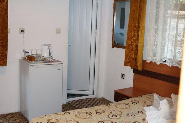 Guest House Liliya - фото 20