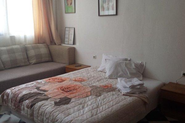 Guest House Liliya - фото 23