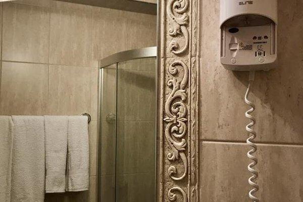 Aparthotel Villa Livia - фото 12
