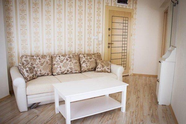 Aparthotel Villa Livia - фото 13