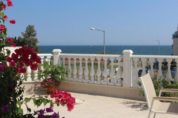 Aparthotel Villa Livia - фото 20