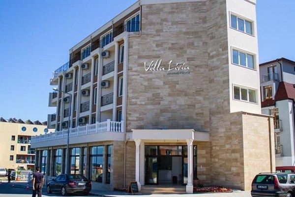 Aparthotel Villa Livia - фото 22
