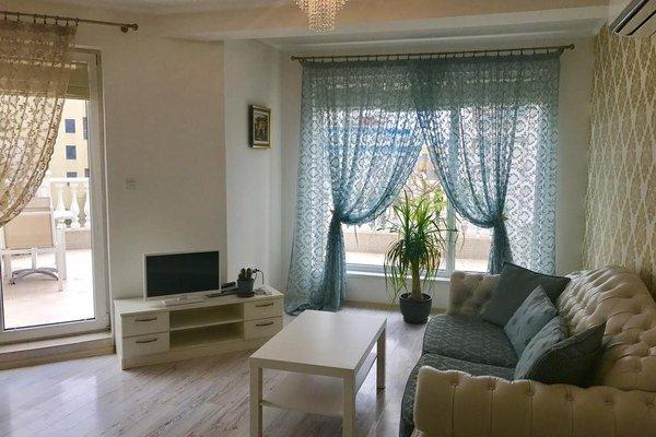 Aparthotel Villa Livia - фото 4