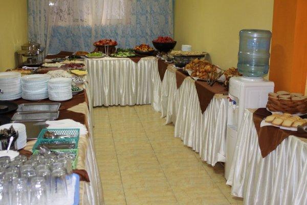 Отель Plovdiv - фото 12