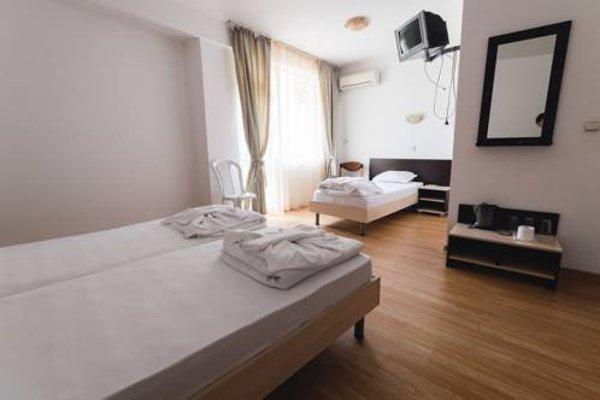 Отель Plovdiv - фото 4