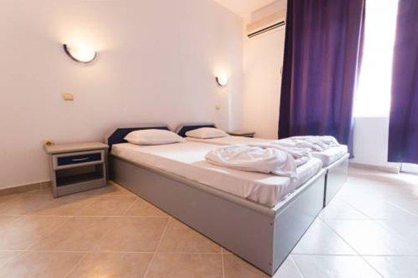 Отель Plovdiv - фото 6