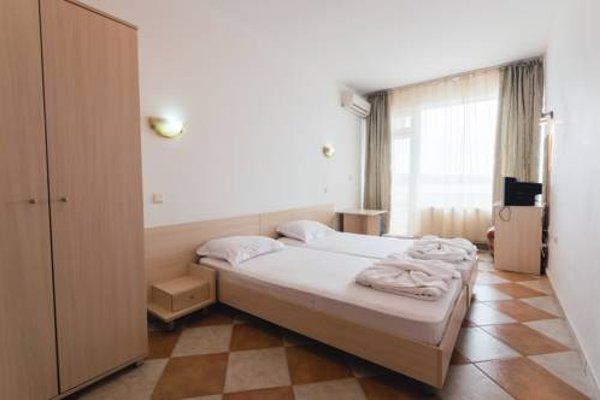 Отель Plovdiv - фото 7