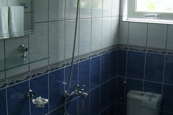 Отель Plovdiv - фото 9