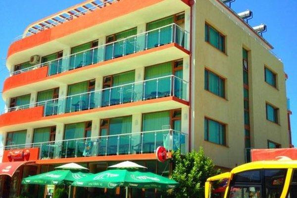 Hotel Northic 2 - фото 50