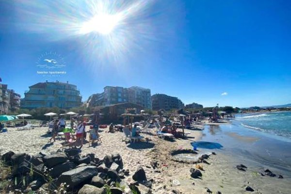 Sunrise Apartments by Interhotel Pomorie - фото 50