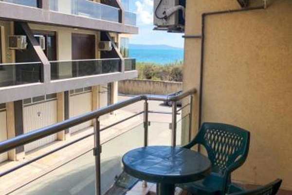 Sunrise Apartments by Interhotel Pomorie - фото 4