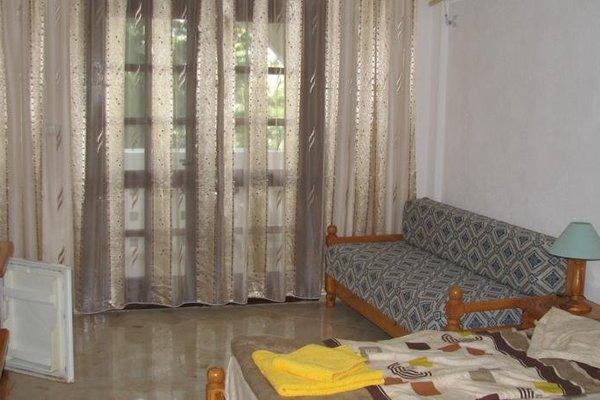 Hotel Stefanov 1 - фото 11