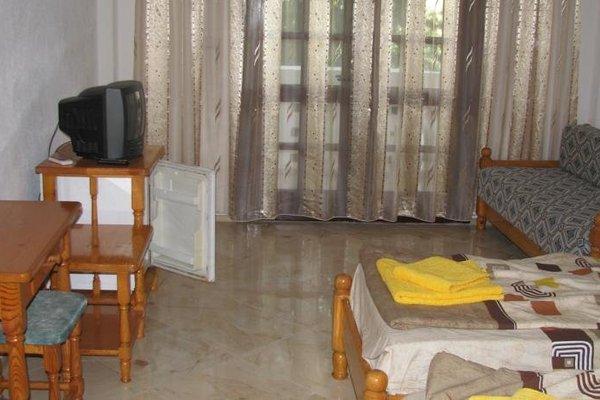 Hotel Stefanov 1 - фото 12
